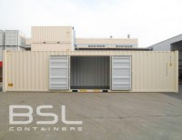 40' High Cube Shipping Containers For Sale - 1 Extra Cargo ...
