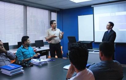Advanced Procurement Management