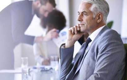 Advanced Managerial Skills for CEOs