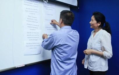 Research Methodology, Data Analysis and Interpretation
