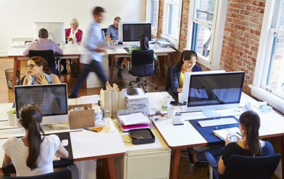Office Management & Effective Administrative Skills