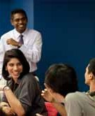 BSc (Hons) Business and Management – Adult Pathway