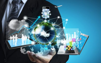 MBA in Information Technology & Systems