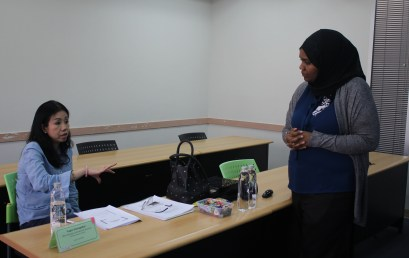 5-Day Training Programme on Office Management & Effective Administrative Skills