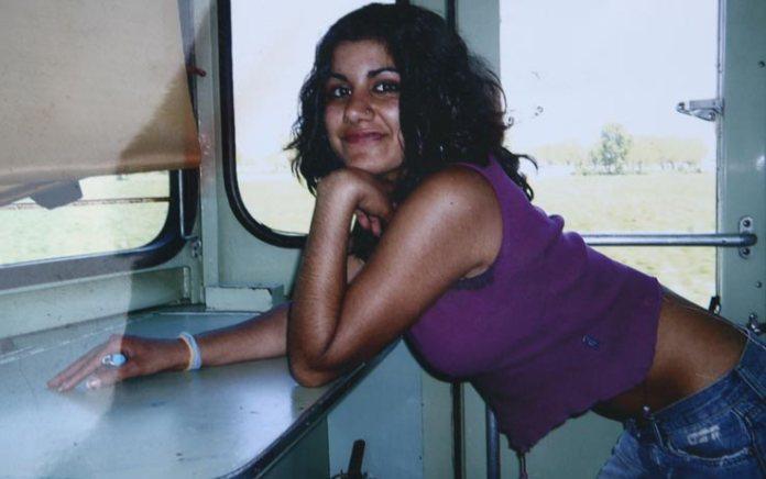 Hina Saleem, sgozzata dai familiari