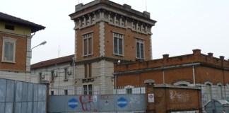 La sede Caffaro a Brescia