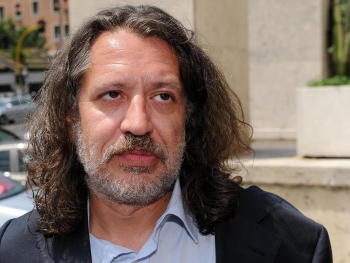 Il presidente di Stamina Foundation Davide Vannoni
