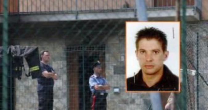 Iacovone, il padre dei due bimbi rimasti uccisi nel rogo dell'abitazione di Ono San Pietro