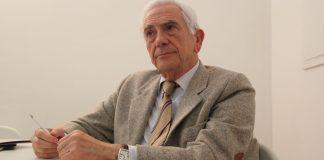 ECONOMIA A BRESCIA - Salvatore D'Erasmo (ex direttore Aib) - diritti Andrea Tortelli