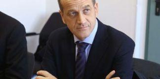 Gian Antonio Girelli, Pd