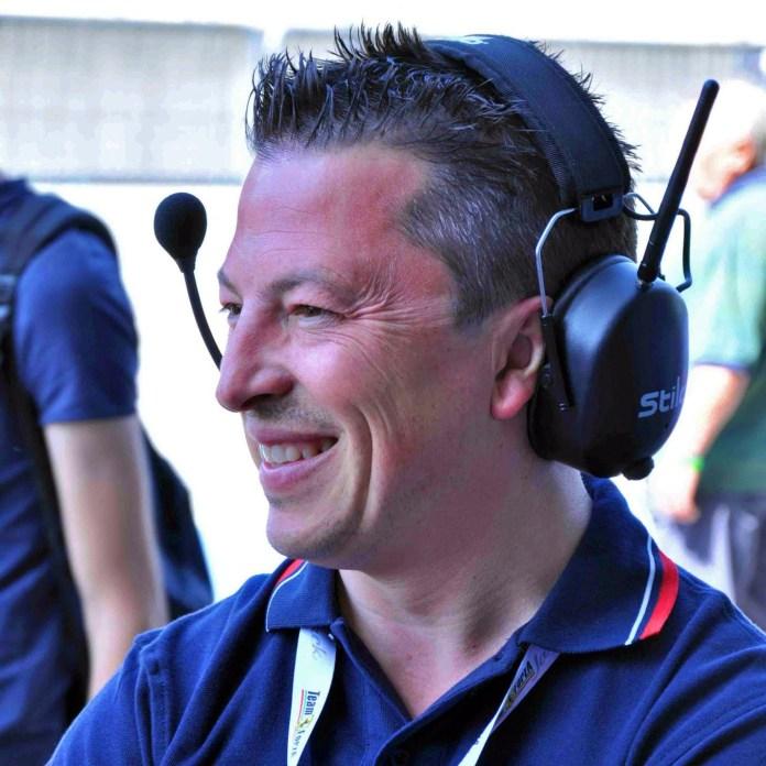 Christian Pescatori - Brescia - foto www.bsnews.it