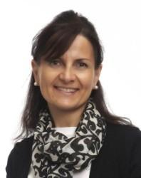 Lucia Ferrari, consigliere comunale Pd Brescia