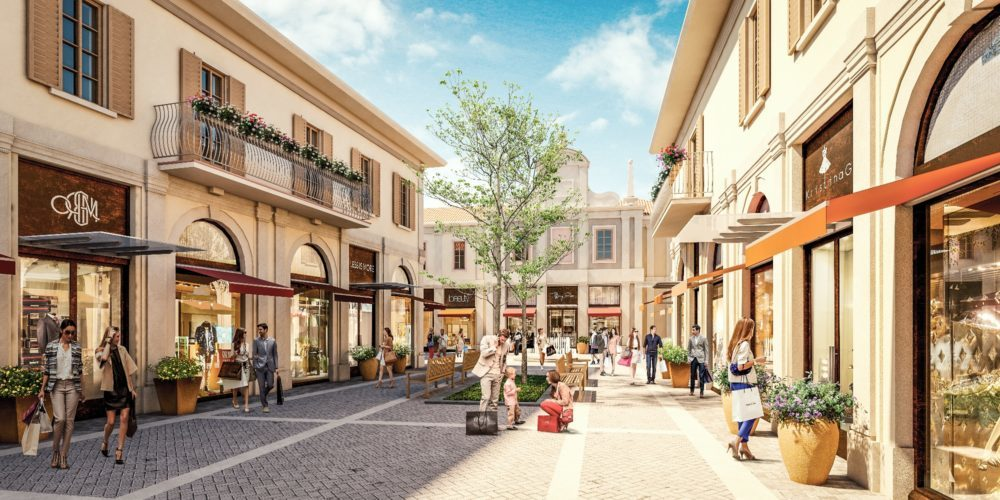 new style 0c258 a2379 Franciacorta Outlet Village si allarga: in arrivo 30 nuovi ...
