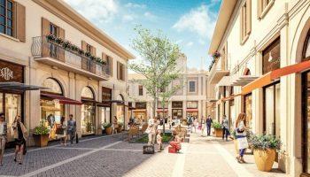 Franciacorta Outlet Village si allarga  in arrivo 30 nuovi negozi 35772f9228a