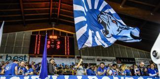 Tifosi del Basket Brescia