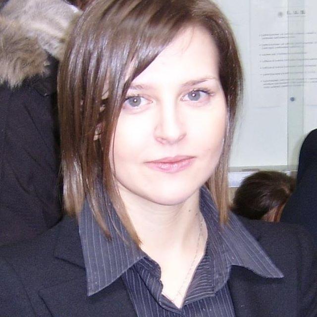 Tanja Tirelli Rovato