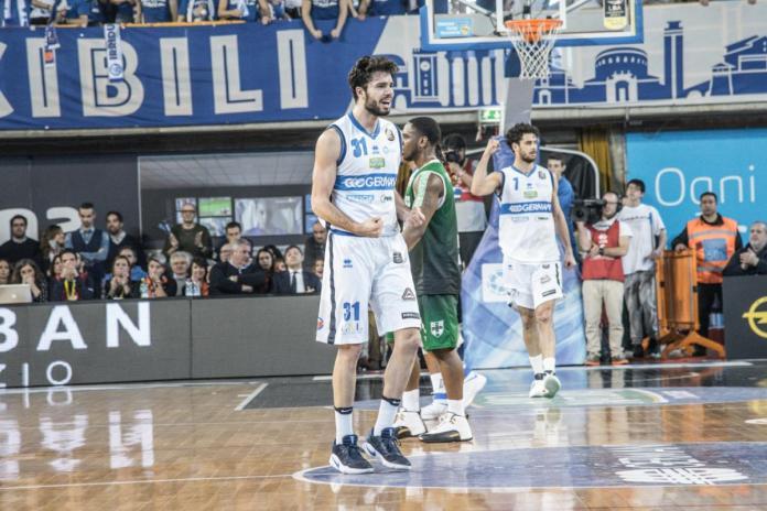 Basket, Germani Brescia contro Avellino, da ufficio stampa