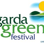 Il logo del Garda Green Festival di Desenzano. www.bsnews.it