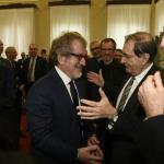 Inaugurazione sede Dia a Brescia, Roberto Maroni - www.bsnews.it