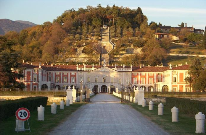 Villa Fenaroli Rezzato