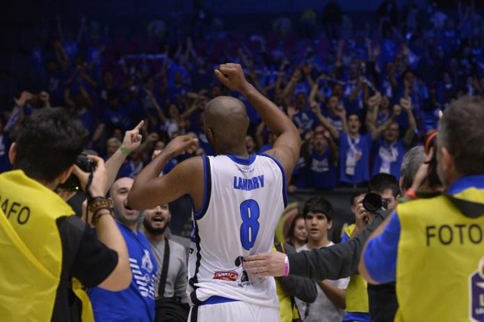 Basket Brescia - foto da ufficio stampa - www.bsnews.it