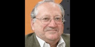 Il giornalista Gianni Gianluppi