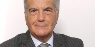 Il sindaco di Cazzago San Martino Antonio Mossini