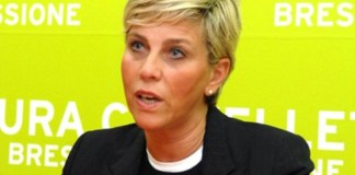 Laura Castelletti