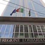 Palazzo Regione Lombardia