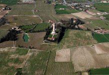 La torre di san Martino della Battaglia, frazione di Desenzano.