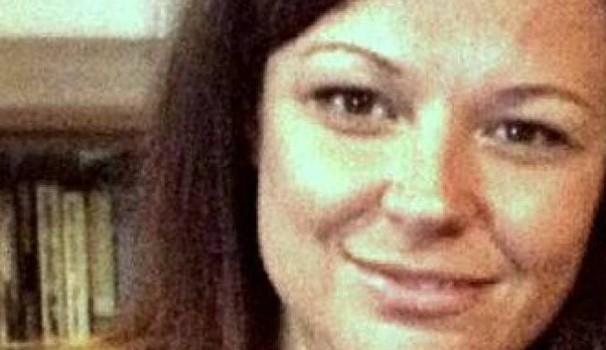 La scomparsa Sara Capoferri