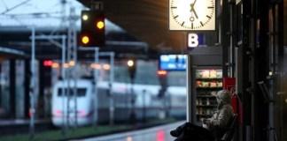 Treni in Lombardia
