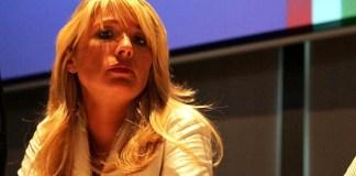Assessore regionale Viviana Beccalossi