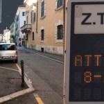Ztl (Zone a traffico limitato) a Brescia