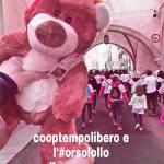 Immagini dell'edizione 2017 della Corsa Rosa di Brescia - foto da Facebook - www.bsnews.it