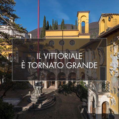 Vittoriale degli italiani di Grdone Riviera