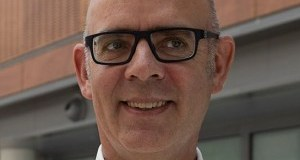 Il direttore generale dell'Ast del Garda Peter Assembergs, foto da sito ufficiale - www.bsnews.it