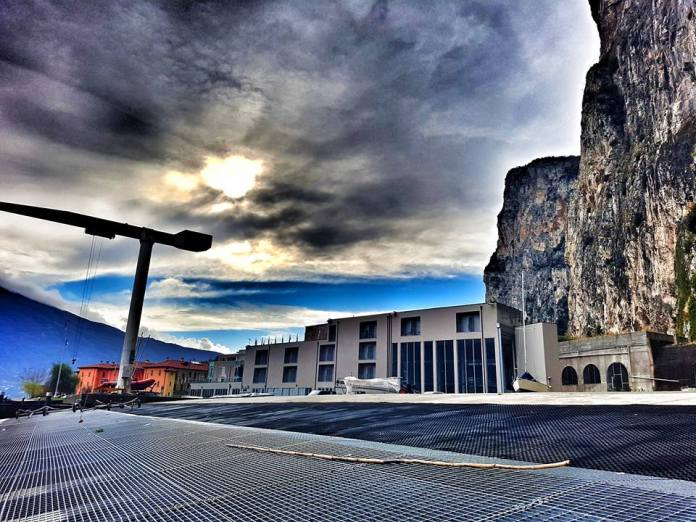 Velarte sul Garda, foto da ufficio stampa, www.bsnews.it