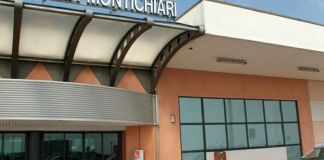 L'aeroporto Gabriele D'Annunzio di Montichiari