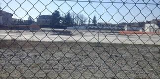 L'area ex Sheraton di Bagnolo pronta per il recupero