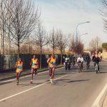 Brescia Art Marathon 2017, foto da pagina Facebook ufficiale, www.bsnews.it