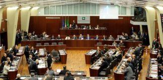 Sala Consiglio Regione Lombardia