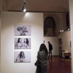 La mostra Giovani presenze nella ricerca artistica a Brescia. Foto di Enrica Recalcati - www.bsnews.it