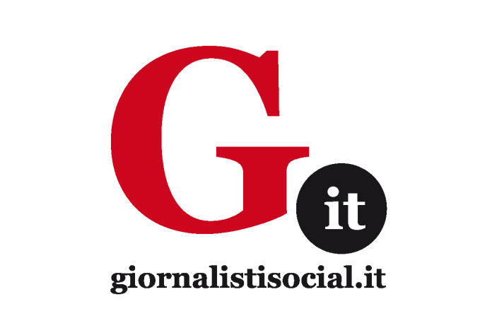 Logo GiornalistiSocial.it