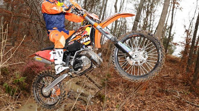 Motocross, uno sport con molti appassionati e molti
