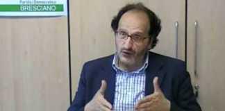 Paolo Pagani, uno degli ex leader della sinistra Pd