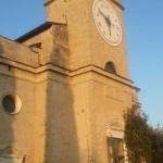 Il santuario della Stella a Cellatica/Gussago, foto di Andrea Tortelli, www.bsnews.it