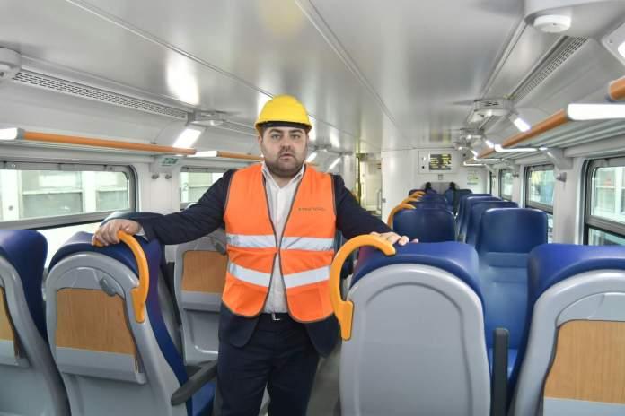 I nuovi treni Vivalto in arrivo sulle tratte lombarde