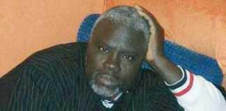 Ndour Modou, scomparso tragicamente