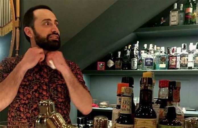 Ampelio Zecchini, il noto barman bresciano riparte con La Riserva del Grande